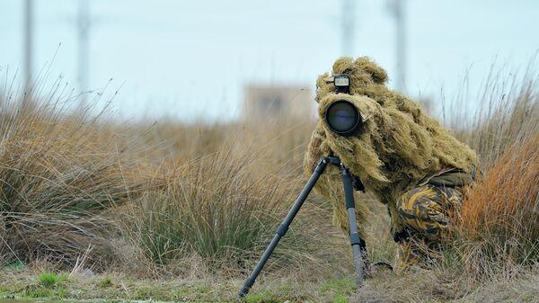 Фотограф-натуралист