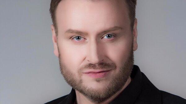 Оперный певец Сергей Балашов