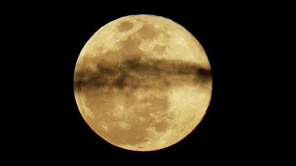 Эксперт оценил планы США через пять лет отправить астронавта на Луну