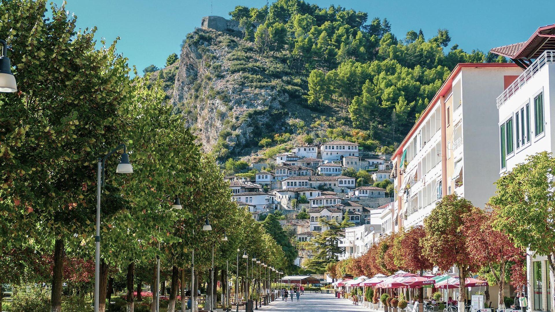 Участки в албании коммерческая недвижимость в португалии