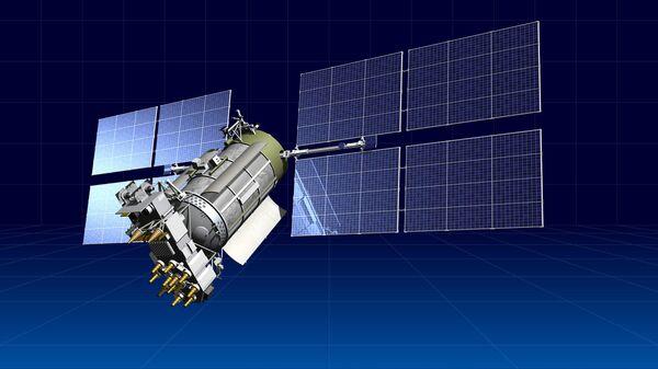 Космический аппарат Глонасс-М