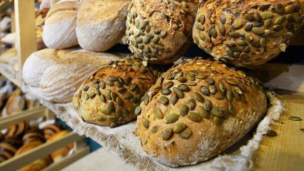 Работа пекарни Хлебное Дело во Владивостоке