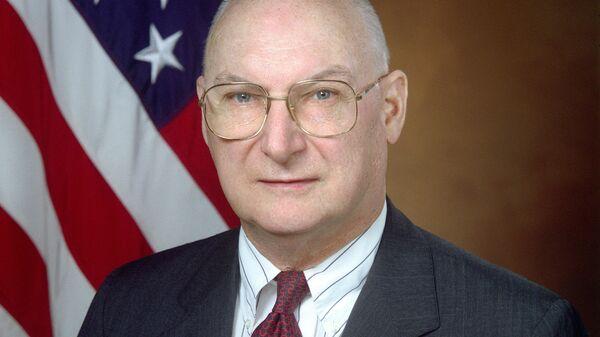 Американский внешнеполитический стратег Эндрю Маршалл