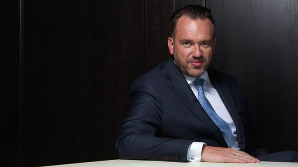 Старший вице-президент, руководитель департамента Private Banking ВТБ Дмитрий Брейтенбихер