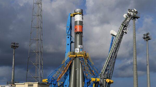 Ракета-носитель Союз-СТ-Б