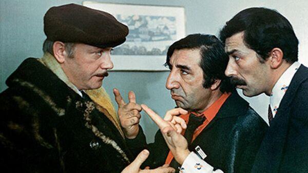 Кадр из фильма Мимино(1977)