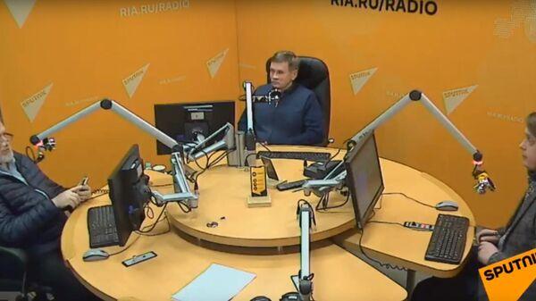 Бочаров vs Эскин: о чем на самом деле фильм Лунгина Братство