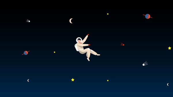 Возьмут ли меня в космонавты?