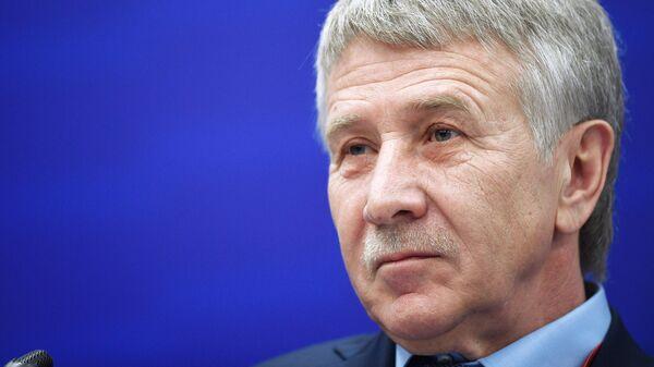 Председатель правления ПАО НОВАТЭК Леонид Михельсон