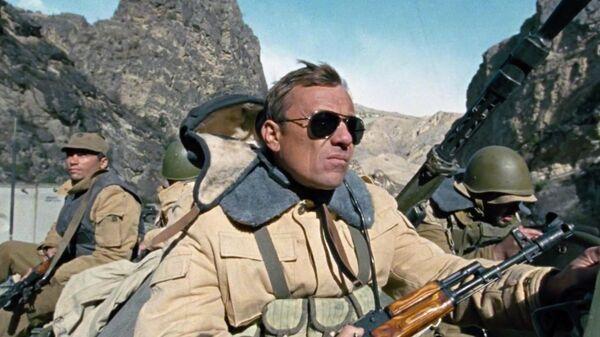 Кадр из фильма Братство