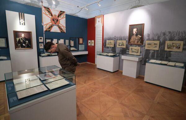 Выставка Храбрейшим из храбрых