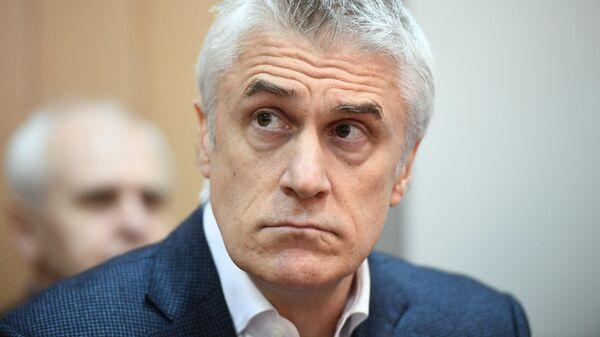 Основатель фонда Baring Vostok Майкл Калви