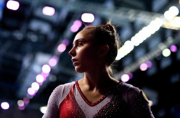 Анастасия Ильянкова