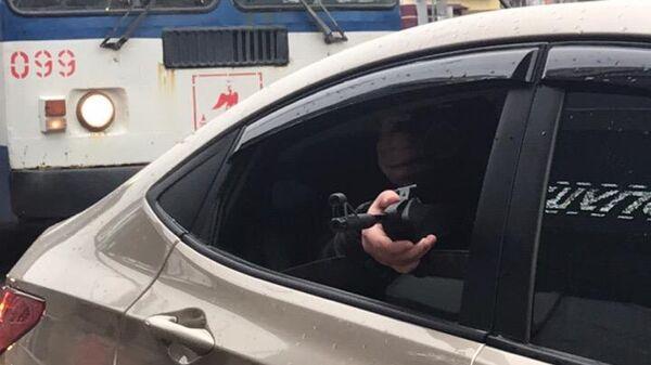 Двое жителей города Орла обвиняются в стрельбе из пневматического оружия по людям. 16 апреля 2019