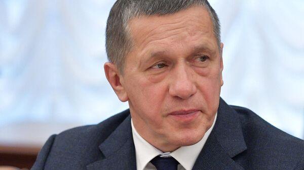 Трутнев обещал проверить механизм квот под строительство предприятий