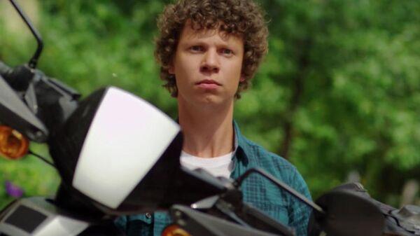 Кадр из фильма Полное превращение