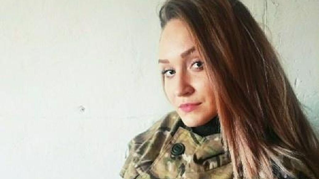 В ДНР 23-летняя ополченка пожертвовала собой в ходе атаки ВСУ