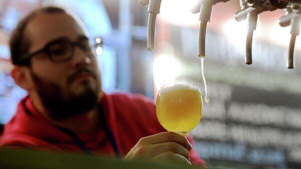 Минпромторг предложил перестать считать пиво спиртом