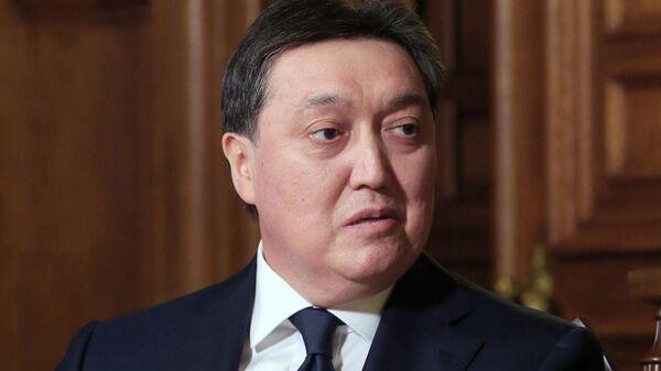 В Казахстане заявили об отсутствии развития взаимной торговли в ЕАЭС