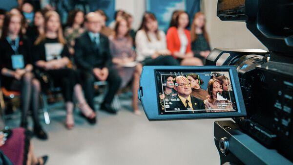 Более 300 человек прошли обучение в Молодежном центре медиа и коммуникаций