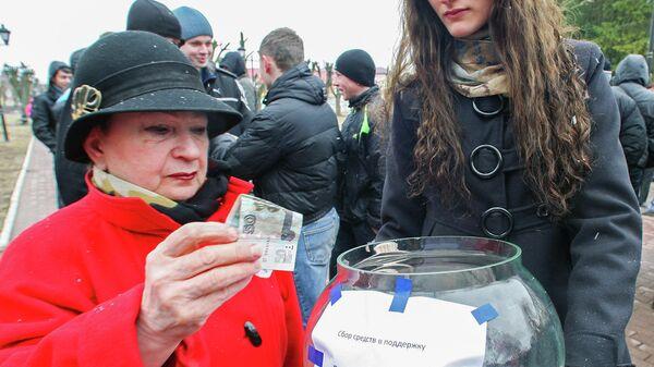 Благотворительность без афер: как не попасть к мошенникам