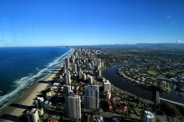 SkyPoint в Австралии