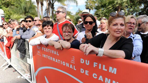 Церемония открытия 72-го Каннского международного кинофестиваля