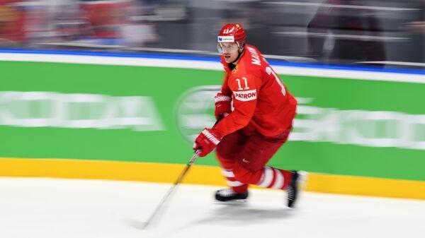 Евгений Малкин