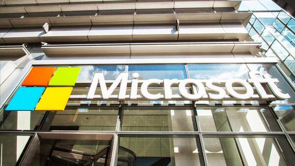 Офис Microsoft на Манхэттене