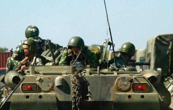 Патрульные службы в Дагестане оснастят бронированной техникой