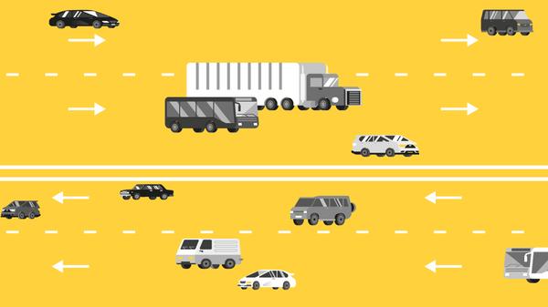 Как содержат московские дороги