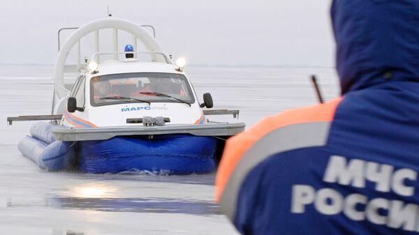 Спасатели сообщают о возможной утечке топлива на месте аварии судна у берегов Сахалина.