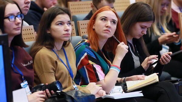 Утвержден состав оргкомитета конкурса Доброволец России – 2019