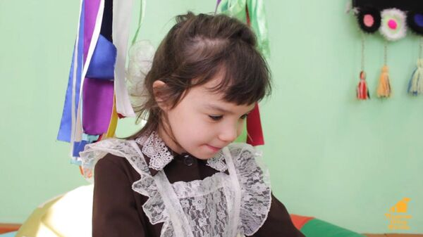 Анна С., декабрь 2008, Иркутская область