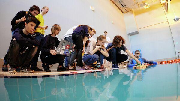 Олимпиада НТИ открыла прием заявок на новые профили