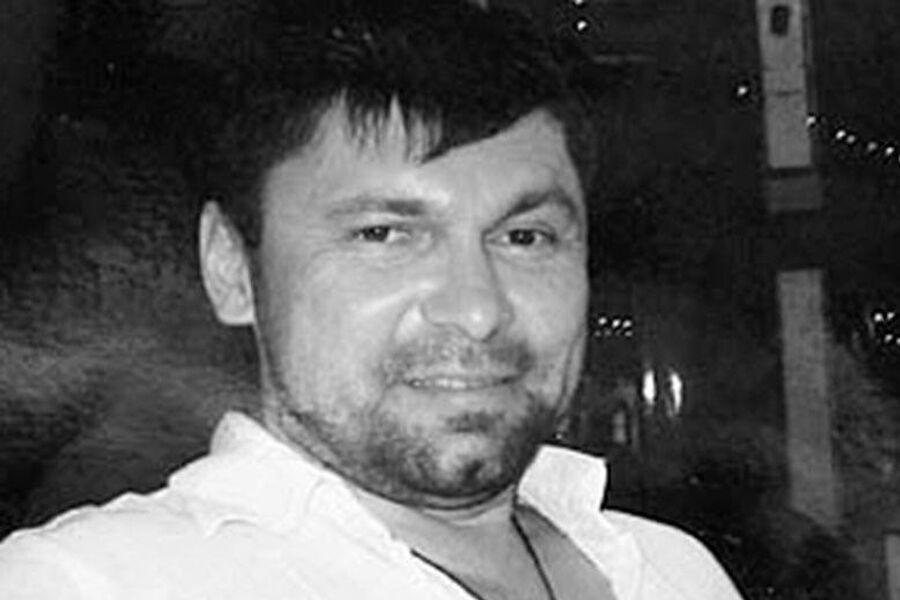 Дмитрий Ведерников