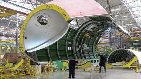 Ракетно-космический центр Прогресс в Самаре
