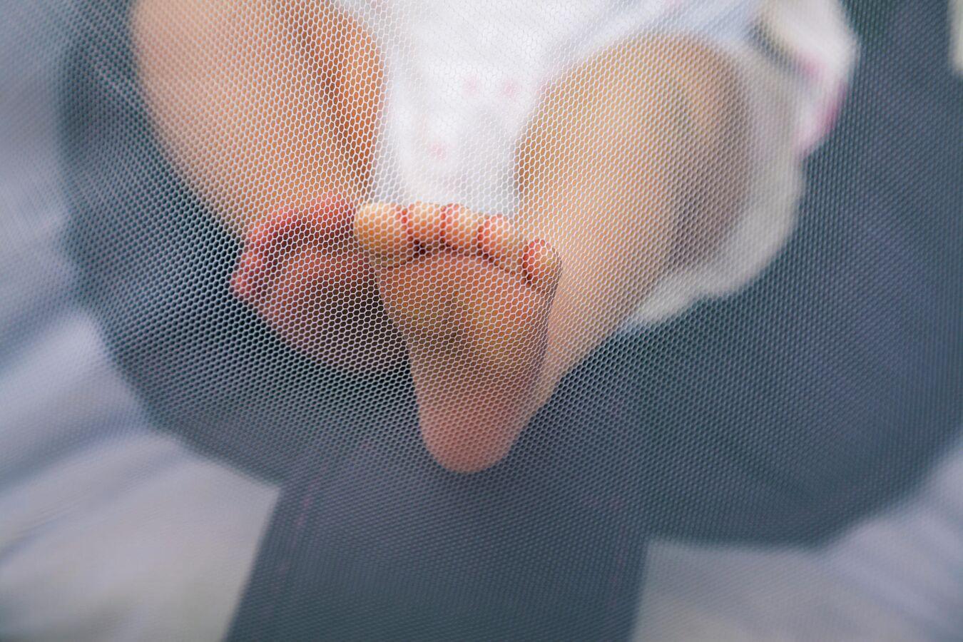 Из-за москитных сеток ежегодно гибнут сотни детей