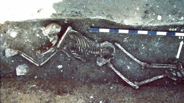 Генетики открыли следы еще одной средневековой эпидемии чумы