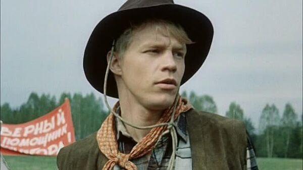 Кадр из фильма Джек Восьмеркин — американец