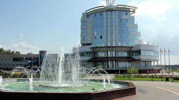 Липецкая область стала единственным акционером ОЭЗ Липецк