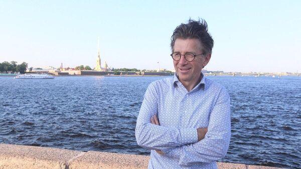 Мартин Каллен