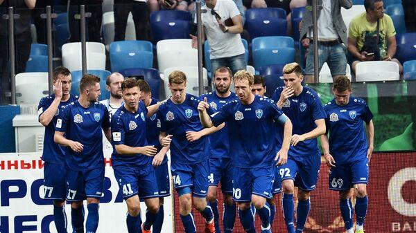 Футболисты Нижнего Новгорода