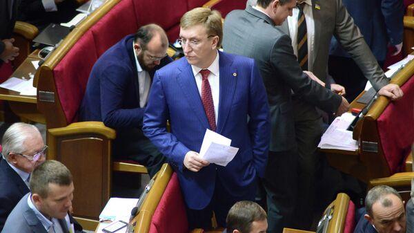 Бухарев Владислав Викторович