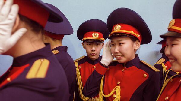Работа фотографа Алексея Васильева Якутия, любовь моя. Россия