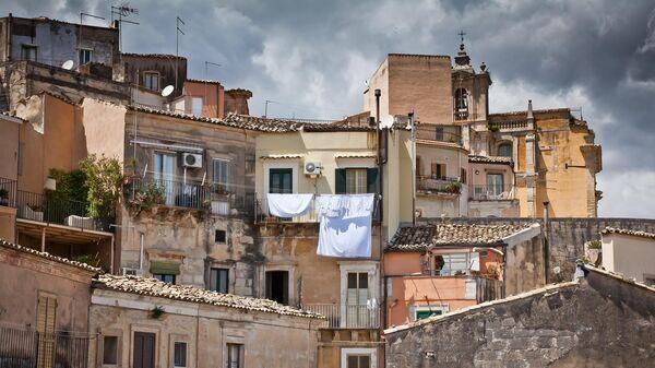 Рагуза, Сицилия