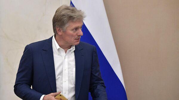 Кремль поинтересуется у полпреда в СЗФО о встрече с Сокуровым
