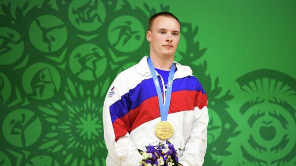 Артем Черноусов