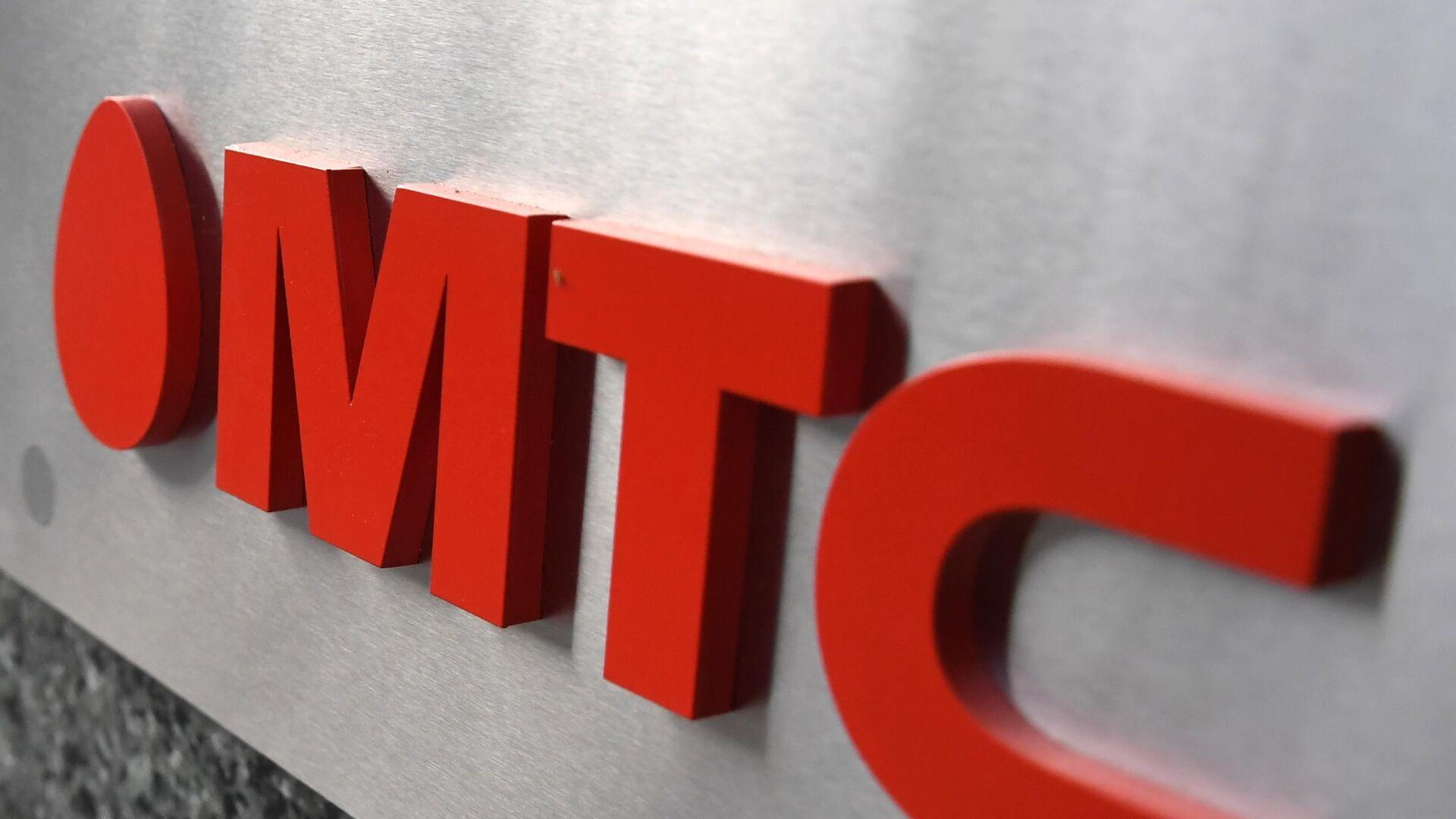Сеть МТС восстановила работу в обычном режиме