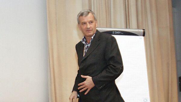 Владелец и основатель группы компаний Рольф Сергей Петров
